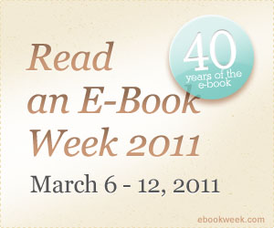 eBook week 2011